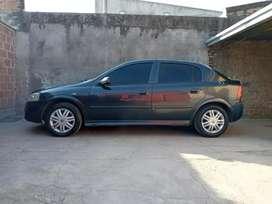 Chevrolet astra 2007 gl 2.0 nafta excelente estado