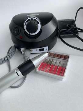 Maquina drill pulidora de uñas