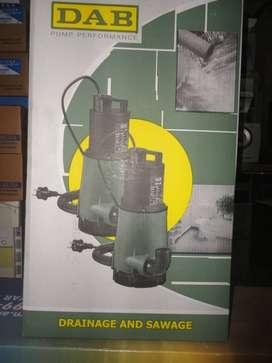 Bomba sumergible DAB Feka 600