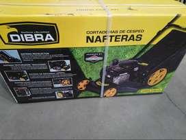 cortadora de cesped Dibra R70NT
