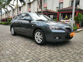 Mazda 3- .