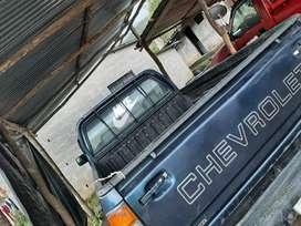 Vendo camioneta luv chevrolet