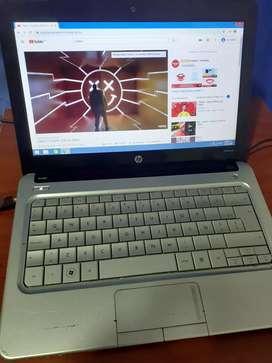 Portátil HP Pavilion Dm1-2170la dual core