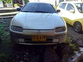 Mazda alegro colepato