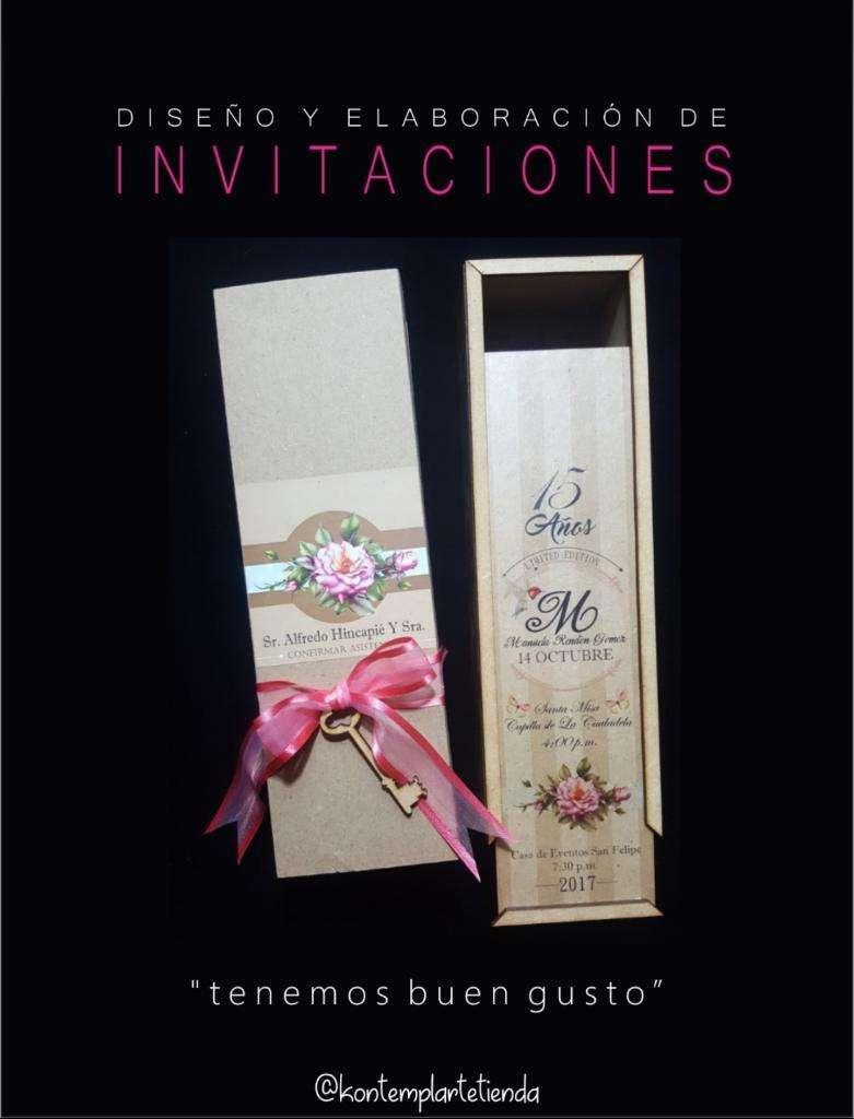 Invitaciones Exclusivas 0