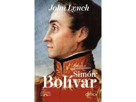 Simon Bolivar por John Lynch