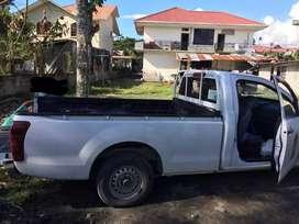 Se vende cajon de camioneta chevrolet dmaxcabina simple original  3 meses de uso