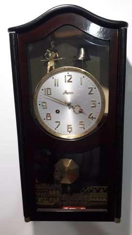 Reloj JAWACO CAMPANERO SAN MARCOS
