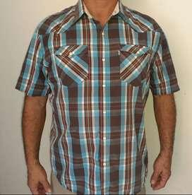 Camisa talla L/XL