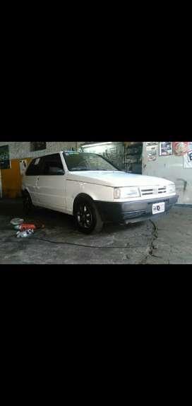 Fiat 1.4 nafta gnc 1998