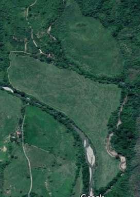 Se vende o permuta finca 27 hectáreas - Agricultura