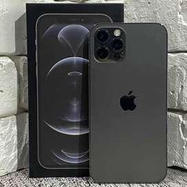 iPhone 12 Pro 100% Batería 128GB Estado 10 De 10 Impecable Precio a Tratar.