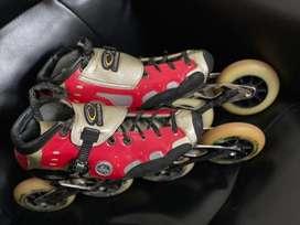 Se venden patines  profesionales canariam