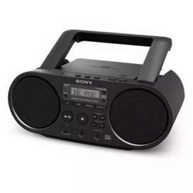 Radio SONY ZS-PS50 RADIO FM AM/CD/MP3/USB/AUDIO IN