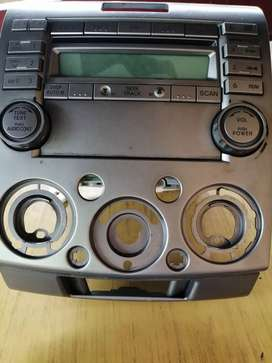 Radio original d mazda bt 50