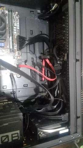 Servicio de ensamblaje de Computadoras