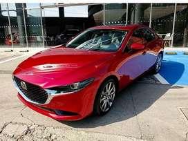 Vendo Mazda 3 Grand Touring LX 2020