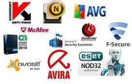 Protección avanzada ante las amenazas de Internet - venta de licencias originales de antivirus