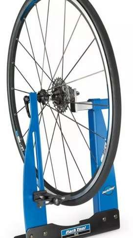 Se necesita socio para taller de bicicletas