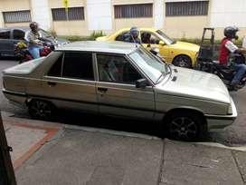 SE VENDE CARRO R9 EN BUEN ESTADO