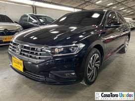 Volkswagen Jetta Sportline 1400cc 2019