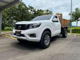 Nissan Frontier 4x4 DIESEL