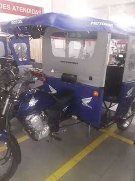 Alquilo mototaxi pucallpa