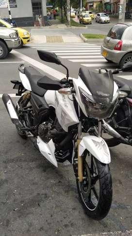 Moto Apache 180 Mod 2014