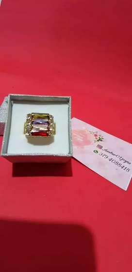 joyas anillo muy lindo