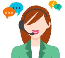 Ejecutivo de atención al cliente y ventas