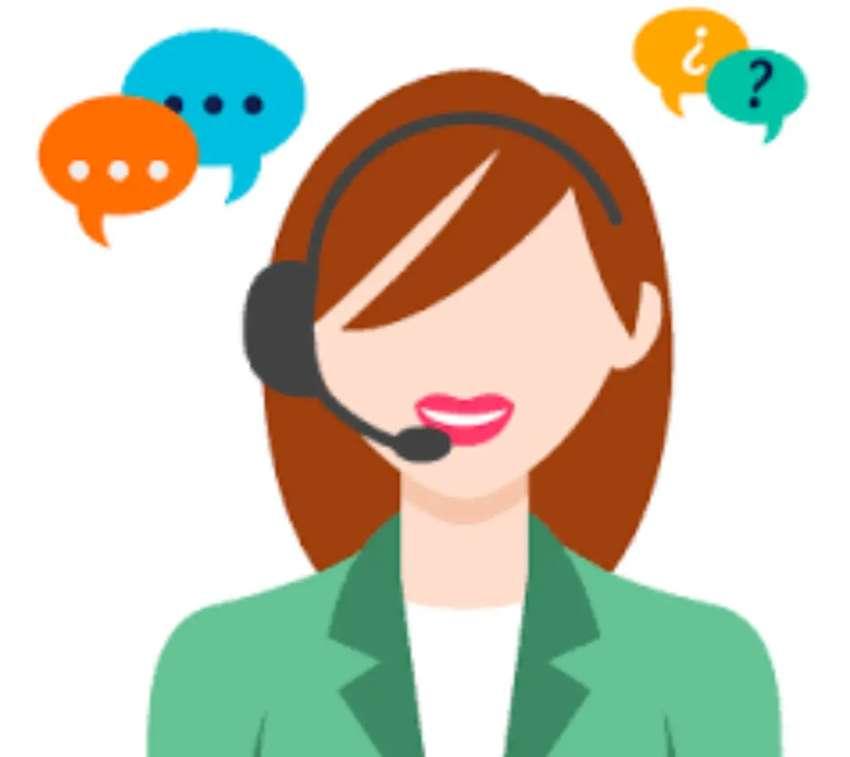Ejecutivo de atención al cliente y ventas 0
