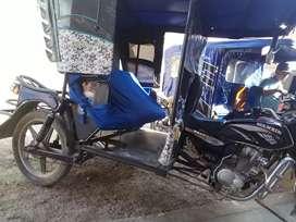 Quiero vender mi moto azul 1200