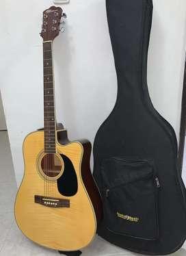 Guitarra Alectroacustica Ref:3020