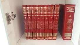 libros enciclopedia autodidactica oceano