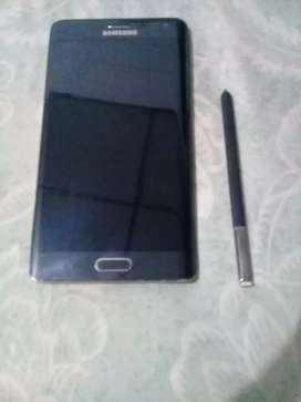 Vendo Samsung note 4 edge