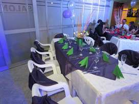 Organización de eventos Paquetes promocionales especiales