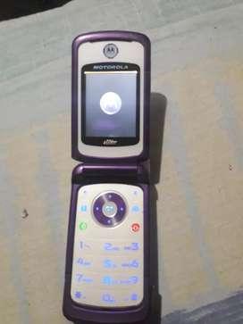 Motorola nextel i776w