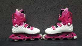 Patines Rollers Talle 39