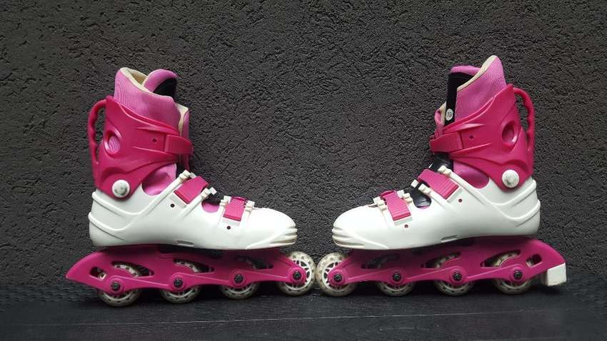 Patines Rollers Talle 39 0