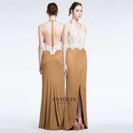 Vestidos de Natalia Antolin