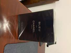 Perfume Bleu de Chanel  Eau de Parfum (3,4oz - 10ml)