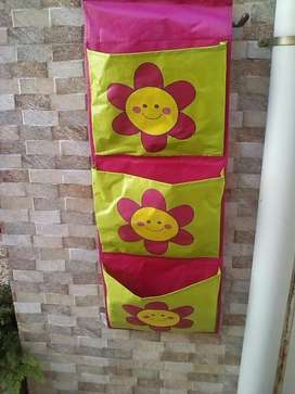 Organizador para Placard Infantil
