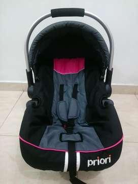 Silla para El Carro Bebé