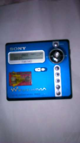 Md Sony Walkman