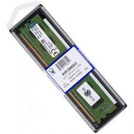 Memoria Kingston DDR3 1333 PC10600 2GB