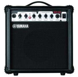 Amplificador ga-15 yamaha