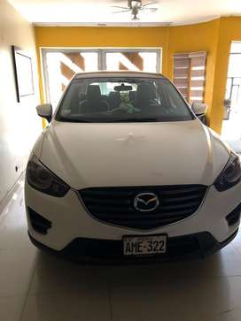 Mazda cx5 2015 modelo 2016