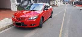 Mazda 3 mec 1.6