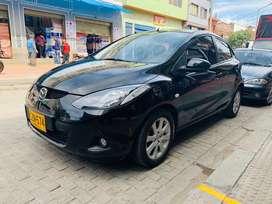 Espectacular  Mazda 2