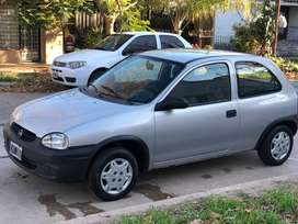 Chevrolet corsa City BASE, 1.6 nafta